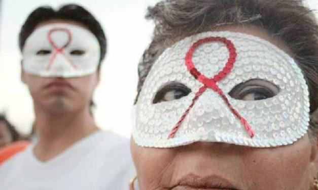 SIDA: la epidemia continúa