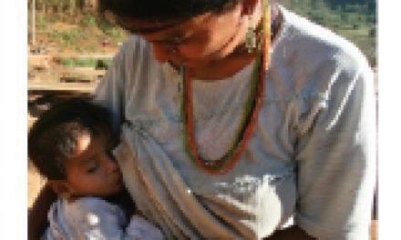 ¿Por qué hablar de la lactancia materna?