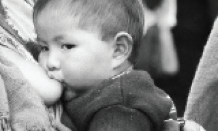 Lactancia materna: derecho en retroceso