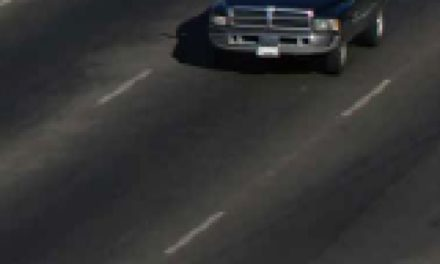 Coeficiente de retroreflexión en marcaje de pavimentos