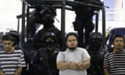 Crimen organizado: ¿recurso de la movilidad social?
