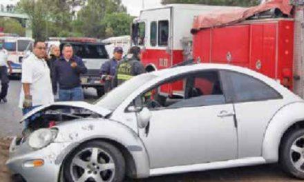 Nuestros rezagos en seguridad vial