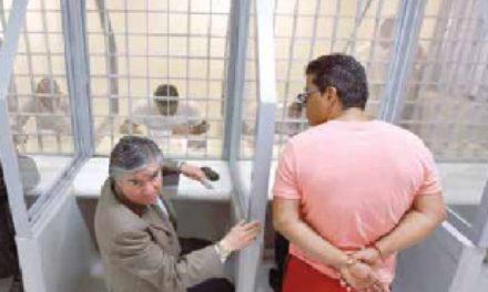 Cárceles: zona oscura del Estado