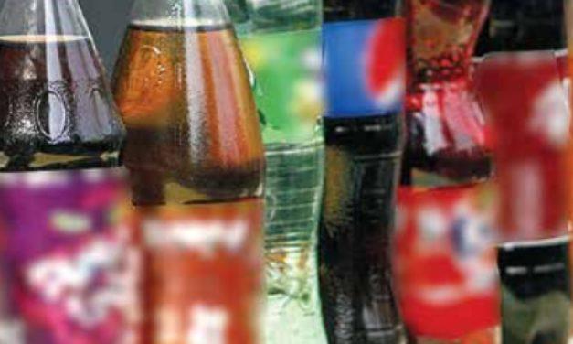 La obesidad, la diabetes y los refrescos