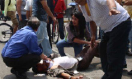 La seguridad vial en México