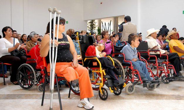 La desatendida agenda de la discapacidad