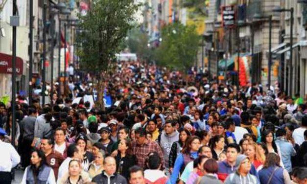México: 120 millones, y contando…