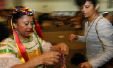 Ciudad de México: entidad pluricultural