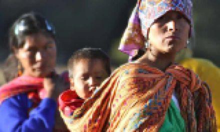 Chihuahua y sus pueblos indígenas (I)