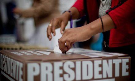 Opacidad y contexto electoral