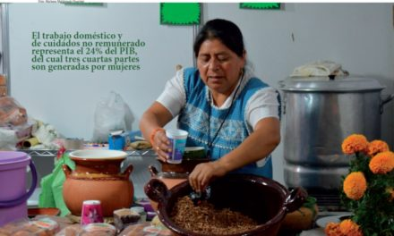 Mujeres: inequidad y adversidad laboral