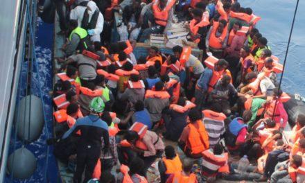 Decálogo para la crisis de los refugiados