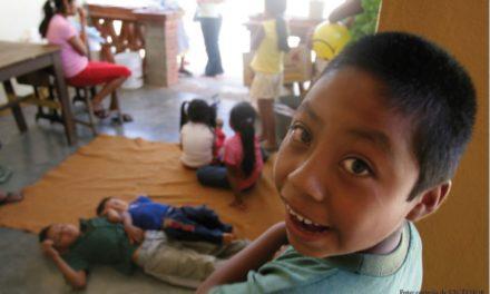 Realidades y logros del trabajo infantil