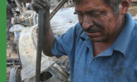 Un balance a mitad del camino, planeación y evaluación del Desarrollo Social en México