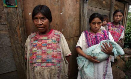 Oaxaca: rezago que se mantiene