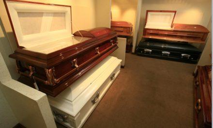 ¿Cuánto cuesta un funeral?