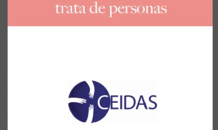 Guía El Sector Privado Frente a la Trata de Personas.(2014)