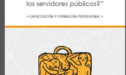 """Manual """"La  Trata de Personas: ¿Quehacer de todas y todos los servidores públicos?""""(2014)"""