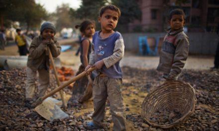 Trabajo infantil: otro síntoma de la crisis