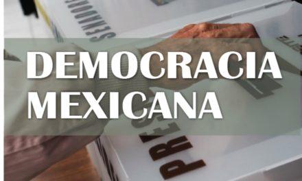 La gran paradoja de la democracia mexicana