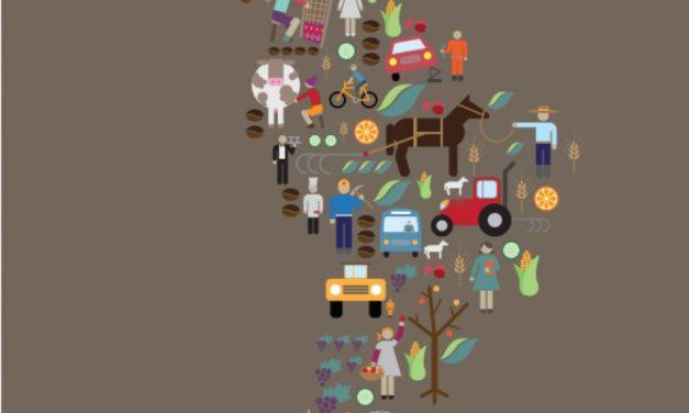 Pobreza y desigualdad. Informe latinoamericano 2013