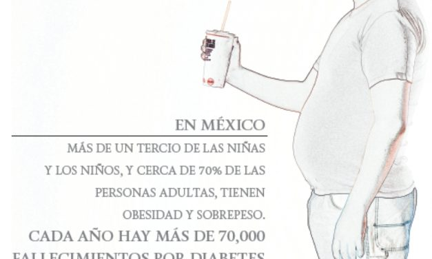 Obesidad: un terreno ineludible