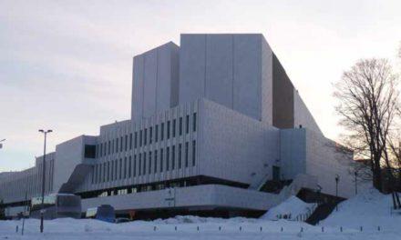 Finlandia: la esperanza de un mundo mejor