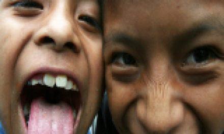 Jóvenes: el futuro en riesgo