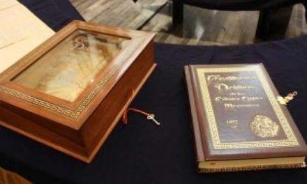 Recobrar nuestra Constitución