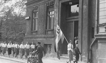 La violencia y sus nuevos fascismos