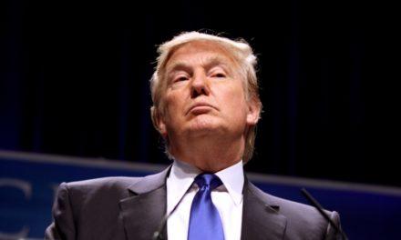 Trump, espejo sacrificial de los demócratas
