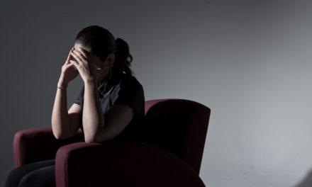 Depresión: agenda de riesgo