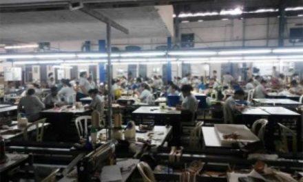 La lucha por el trabajo digno en México