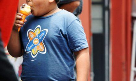 Obesidad infantil: epidemia inicua