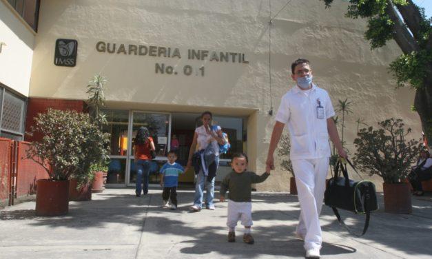 Fomento de la salud en México