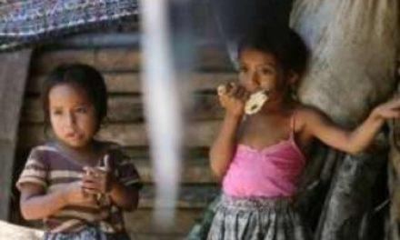 El carácter maldito del hambre