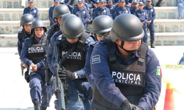 Seguridad pública: crisis de los estados