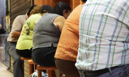El dilema de la mala nutrición