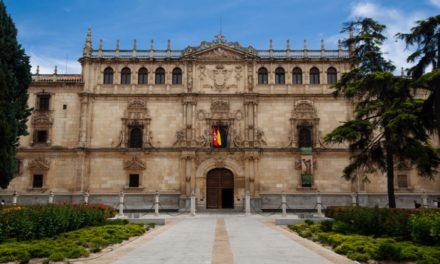 Universidad de Alcalá confiere honoris causa a Bernardo Kliksberg