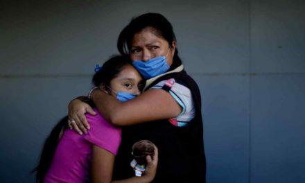 México: de los peores países para ser mujer