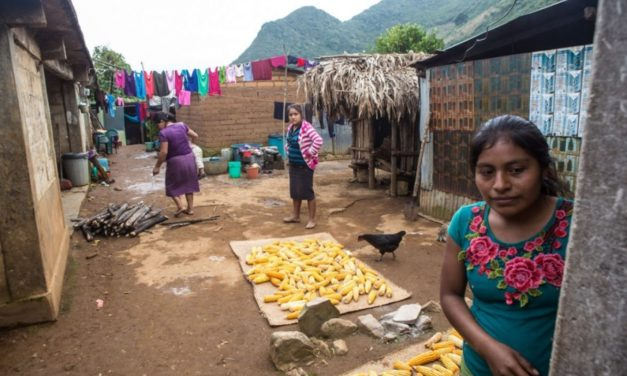 La pobreza no se podrá combatir sin la participación de los más pobres