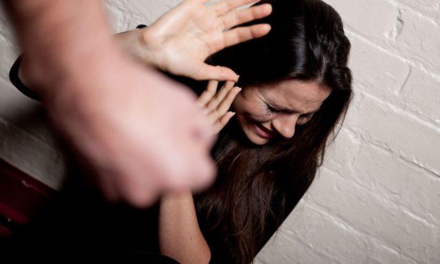 Debe erradicarse la violencia de género