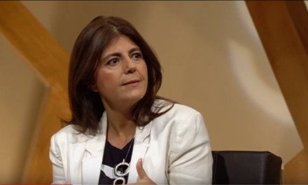 La agenda de la igualdad / Paz López y Magdalena Sepúlveda