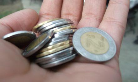 Precios crecientes, ingresos estancados