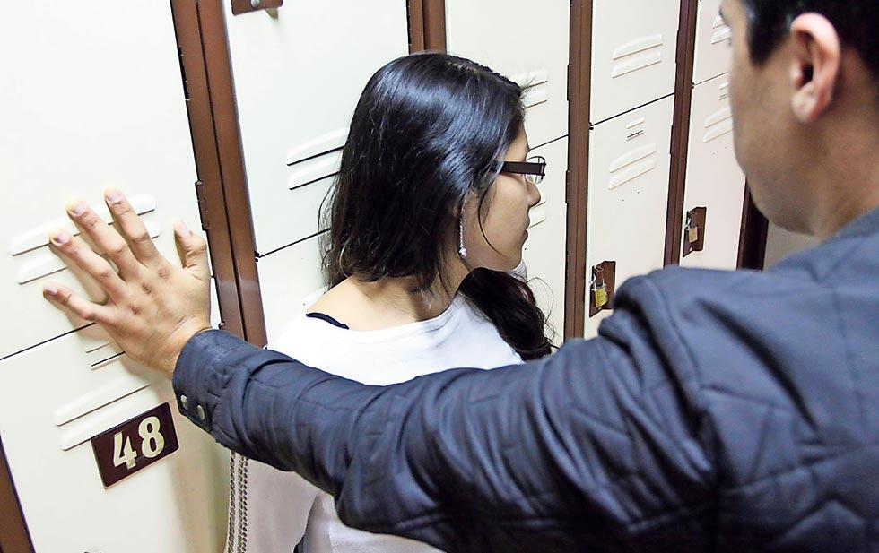 Mujeres: abusos en su contra no paran