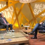 México hoy: Cuauhtémoc Cárdenas