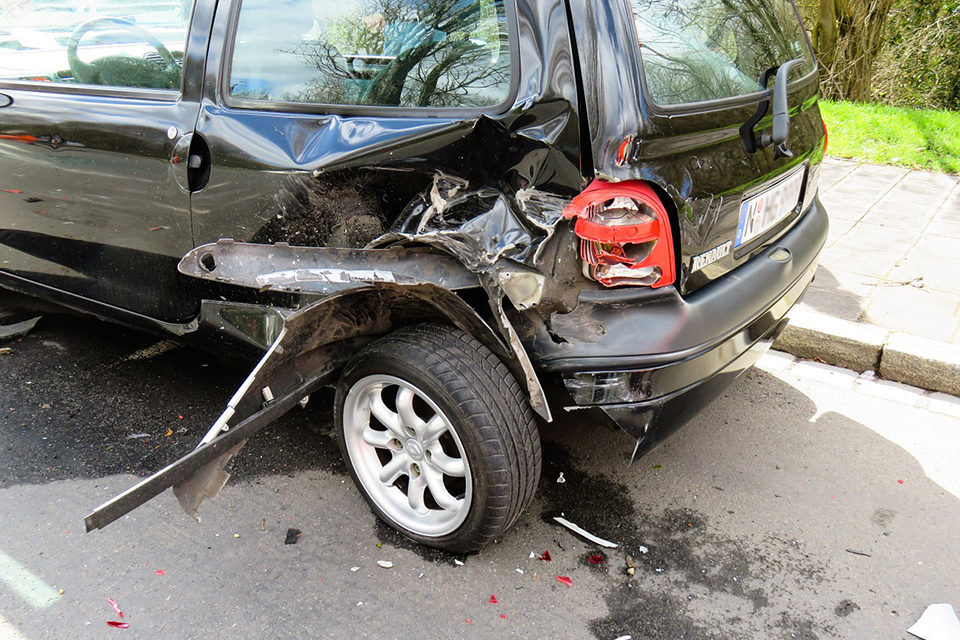 Accidentes: un grave problema que va en aumento