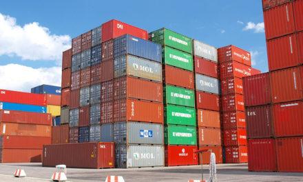 Volumen de carga en puertos mexicanos creció 8%: Cepal