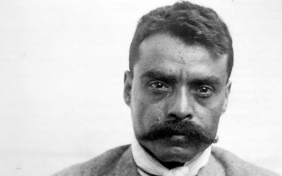 Emiliano Zapata y la cuestión indígena