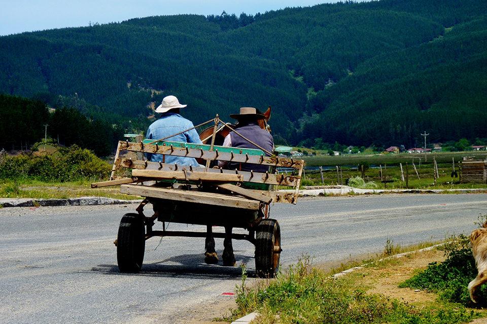 Una nueva política para el desarrollo rural en América Latina